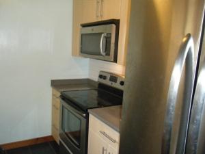 More new kitchen